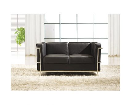 Tuckerton Two-Seat Office Sofa