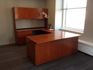 Geiger Office Furniture Ethosource