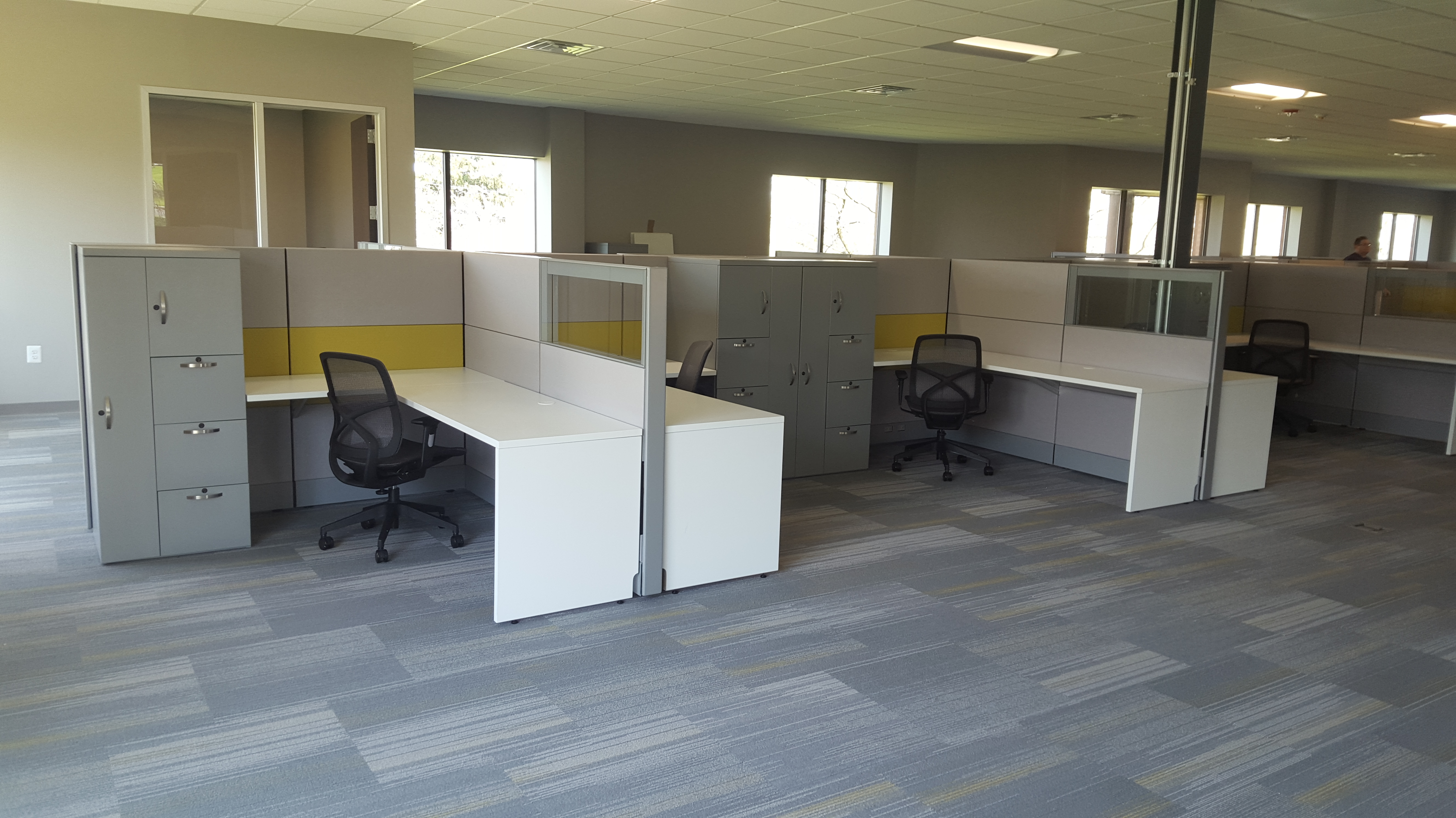 Furniture For Corporate Environments Ethosource