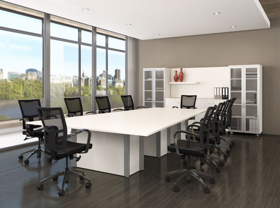 Furniture For Corporate Environments
