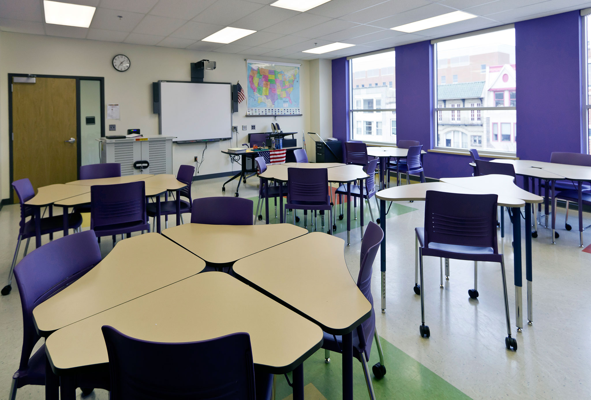 Furniture For Educational Environments Ethosource