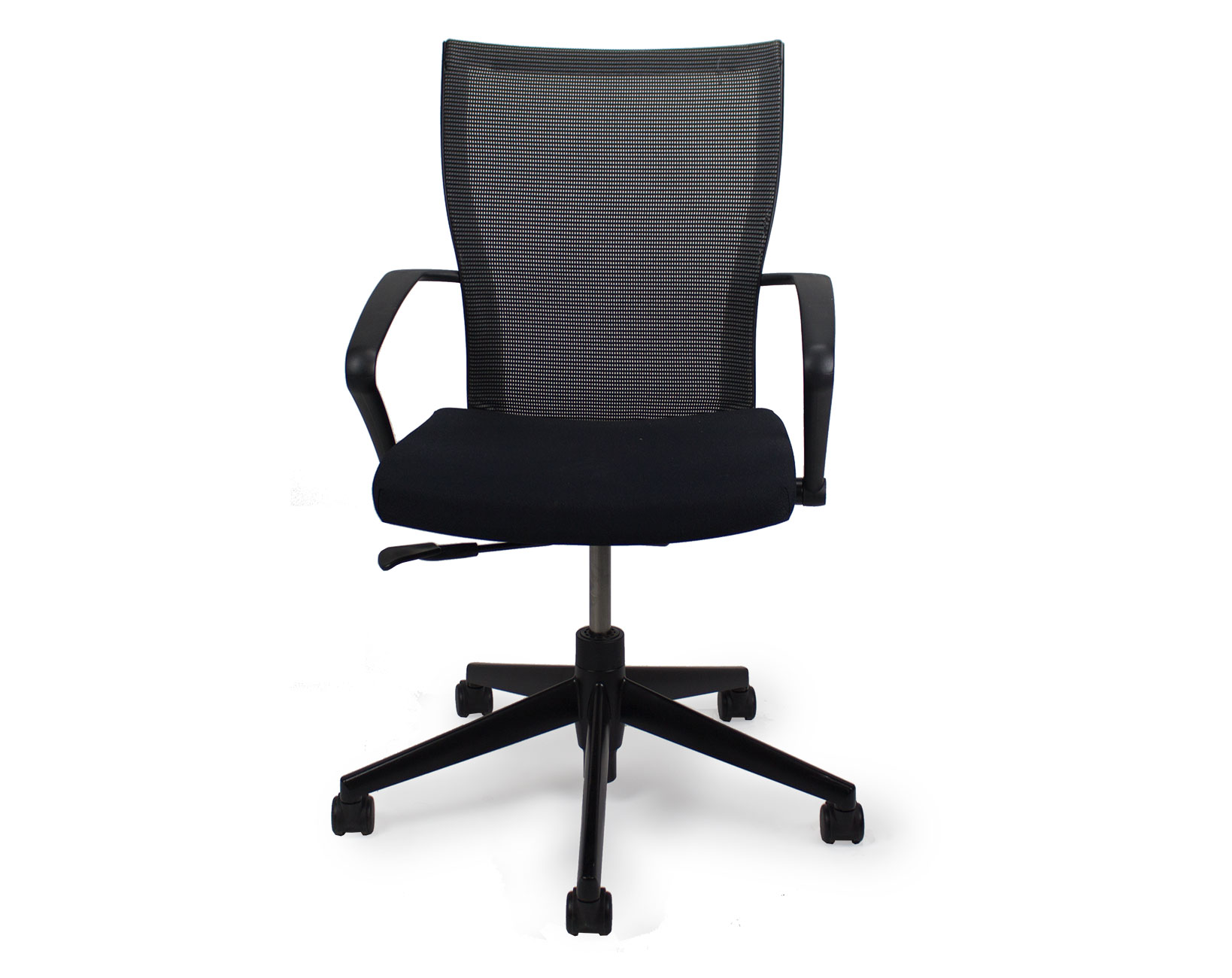 Haworth Mesh Back Conference Chair Office Furniture EthoSource