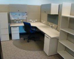 Herman Miller Ethospace Office Cubicle