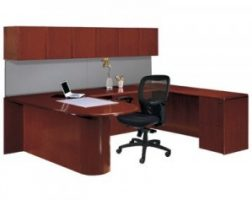 Ruby Desk Series by Cherryman