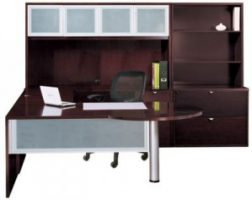 Jade Desk Series by Cherryman