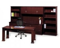 Emerald Desk Series by Cherryman