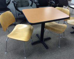 Falcon Cafe Table