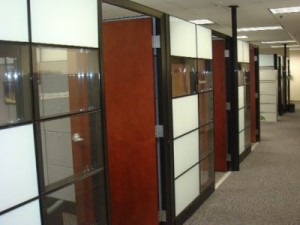 Cubicles With Doors Office Furniture Ethosource