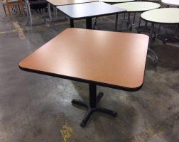 Falcon Square Cafe Table