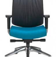 Focus Mesh-Back Task Chair by Sit-On-It
