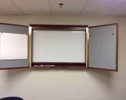 """48"""" x 36"""" Presentation Board"""