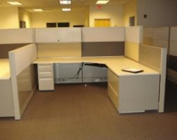 Herman Miller Ethospace Manager Cubicle