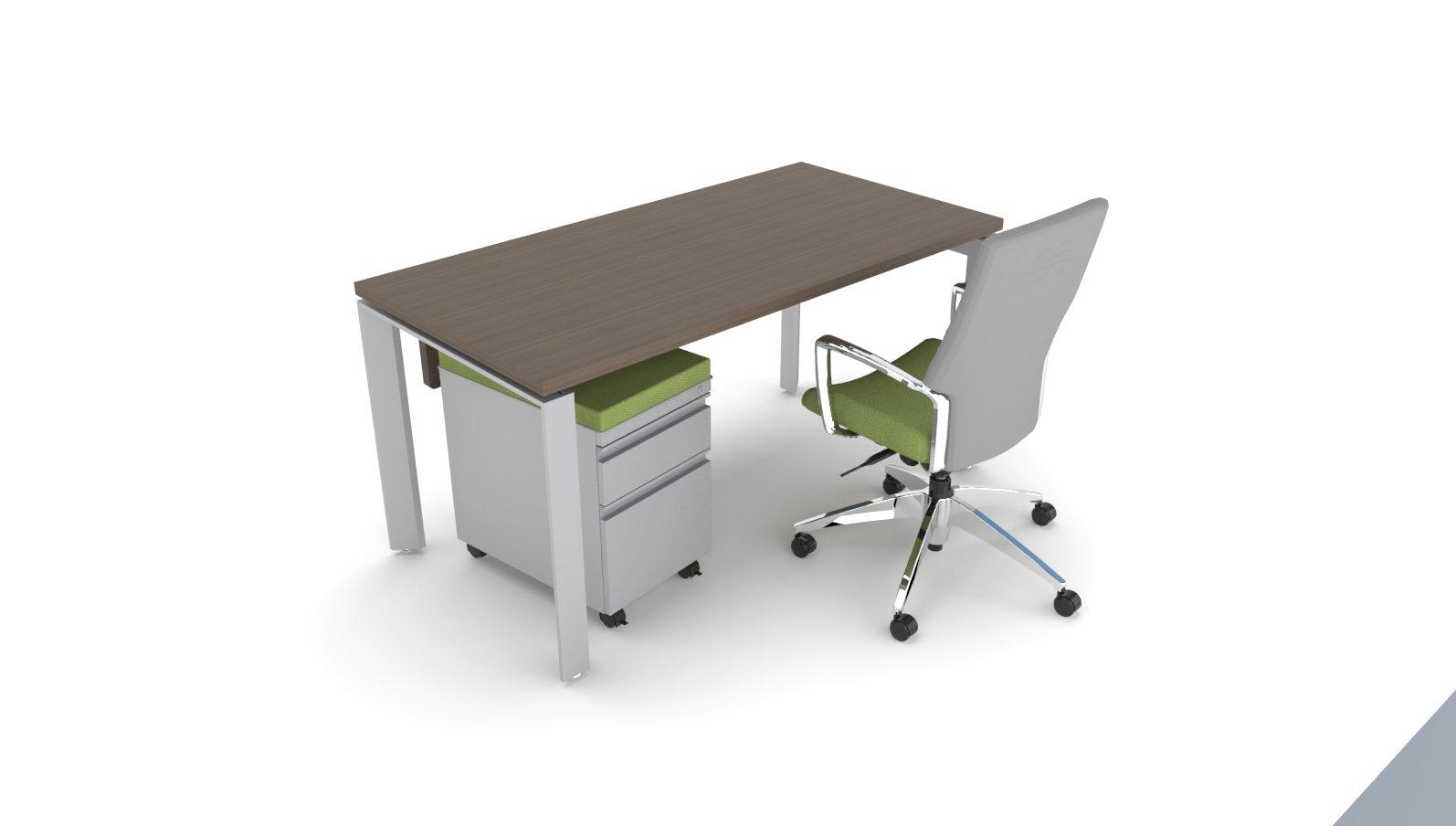 Basecamp Conference Tables 4