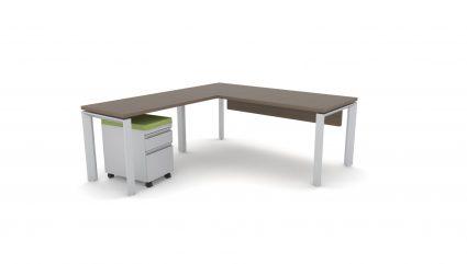 Basecamp Desks 1
