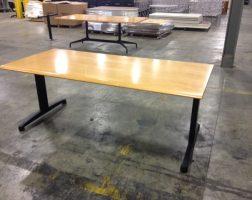 Herman Miller Abak Table Desk