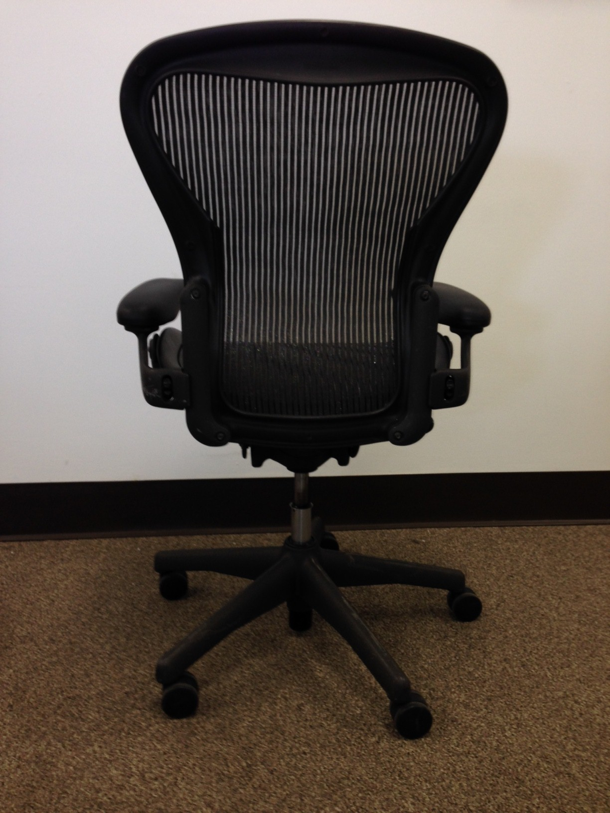 Aeron Chair Replacement Seat Mesh Aeron Chair Seat Ebay