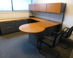 Haworth Premise Executive Office