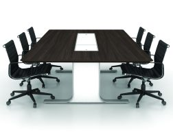 SurfaceWorks Rapport Conference Table