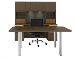 Cherryman Rectangular Table Desk