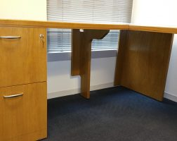 Halcon U-Shaped Desk