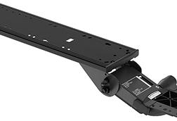 Keyboard Mechanism KSM02 - Lift-n-Lock