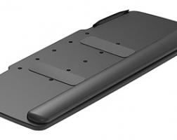 """Keyboard trays - 27"""" High Density Polyethylene tray"""