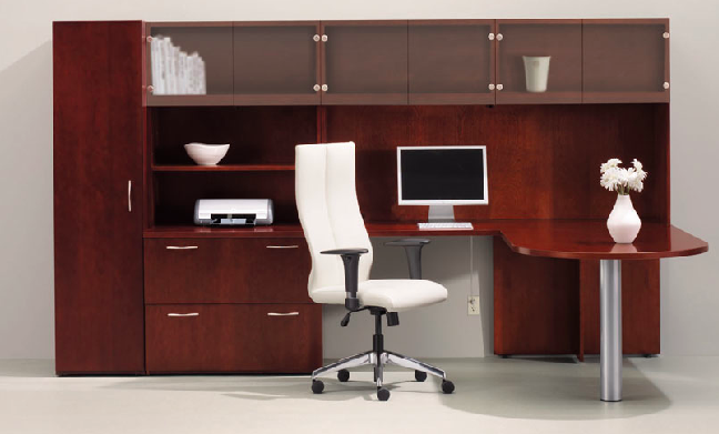Jsi Vision L Shaped Desk Office Furniture Ethosource