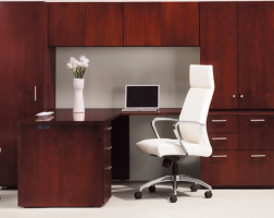 JSI - Vision - L shaped desk