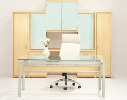 JSI - Finale - Desk Configurations