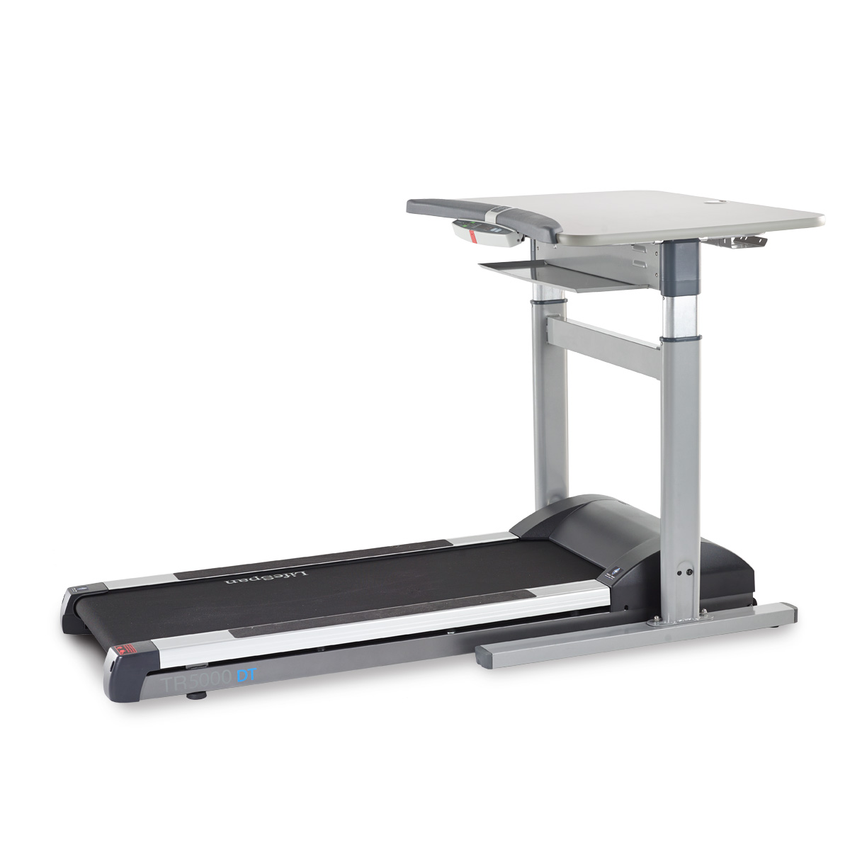 gearmonk dt desk lifespan review treadmill