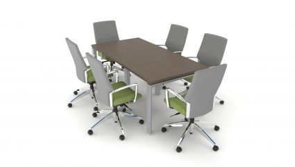 Basecamp Conference Tables Office Furniture EthoSource - 36 conference table