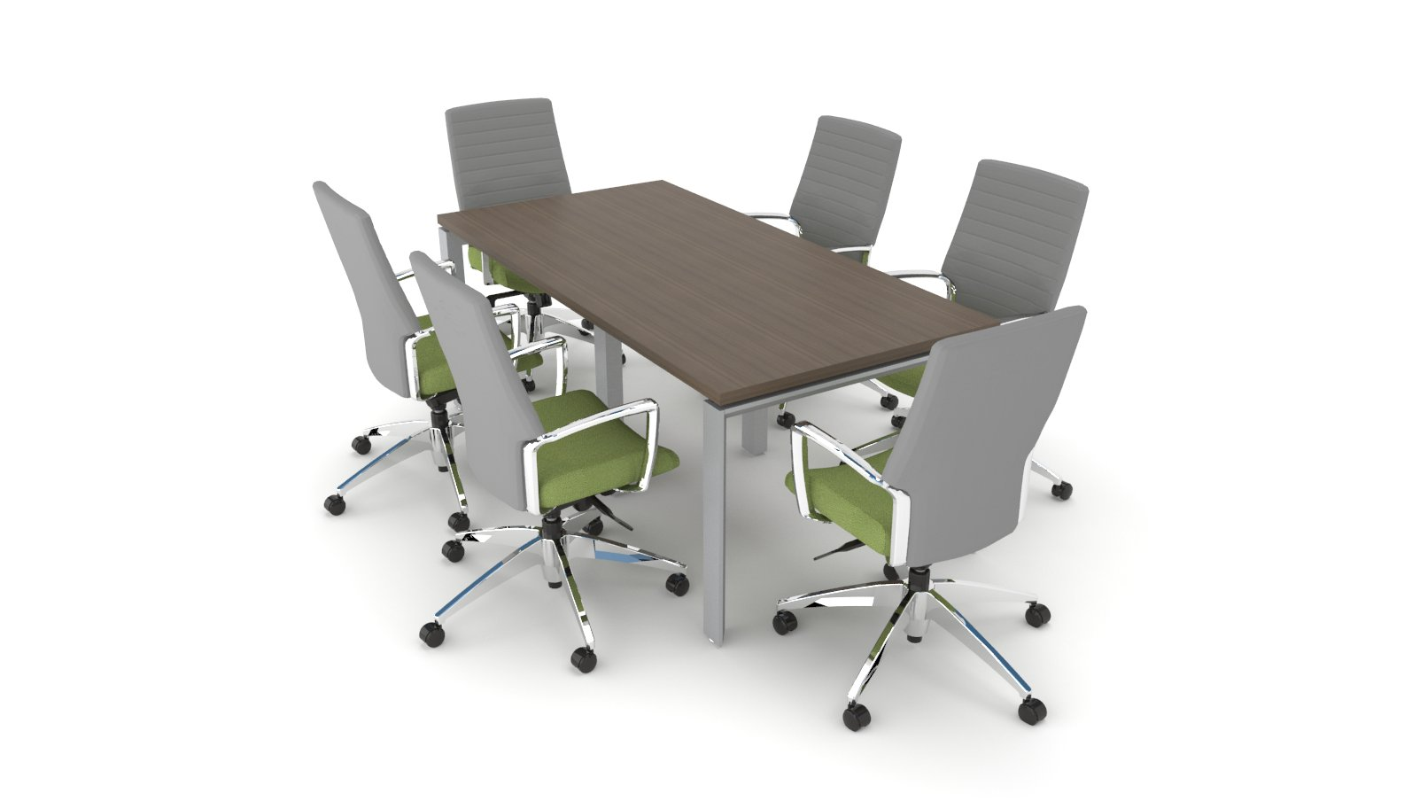 Basecamp Conference Tables 11