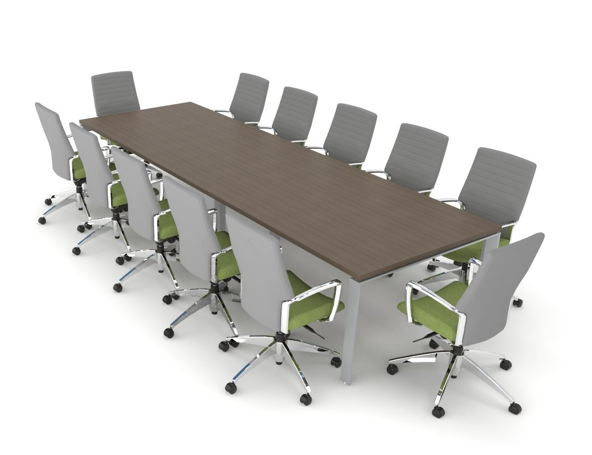Basecamp Conference Tables 13