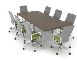 Basecamp Conference Tables