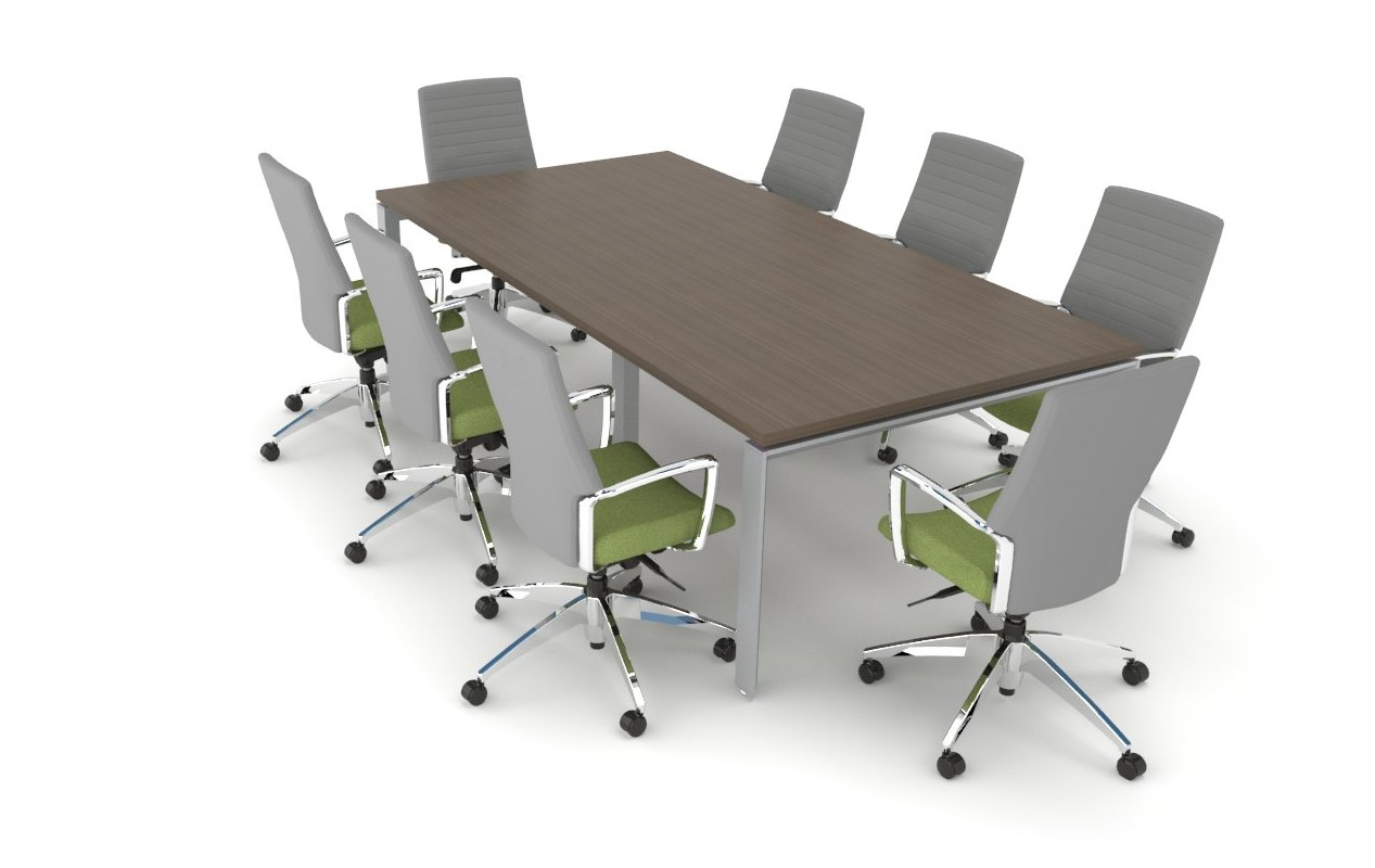 Basecamp Conference Tables 12