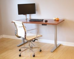 Basecamp Height Adjustable Table