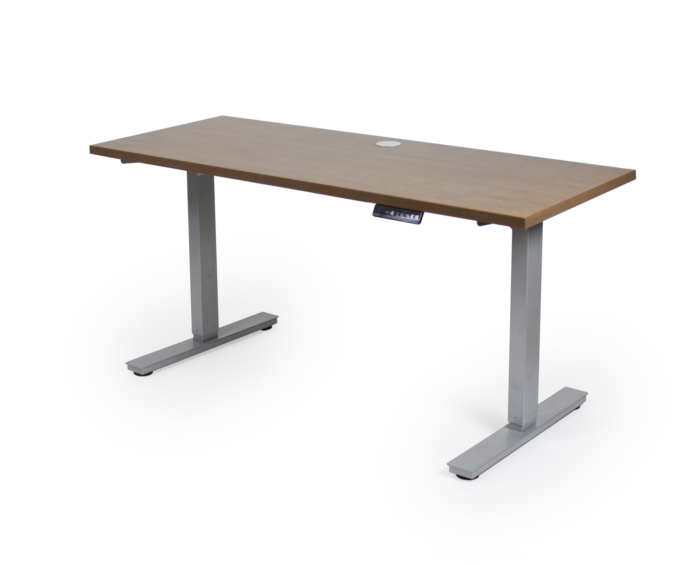Basecamp Standpoint Height Adjustable Table Office