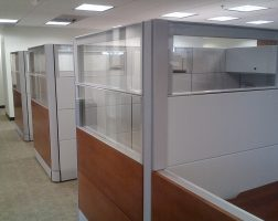 Full Privacy Office Cubicles