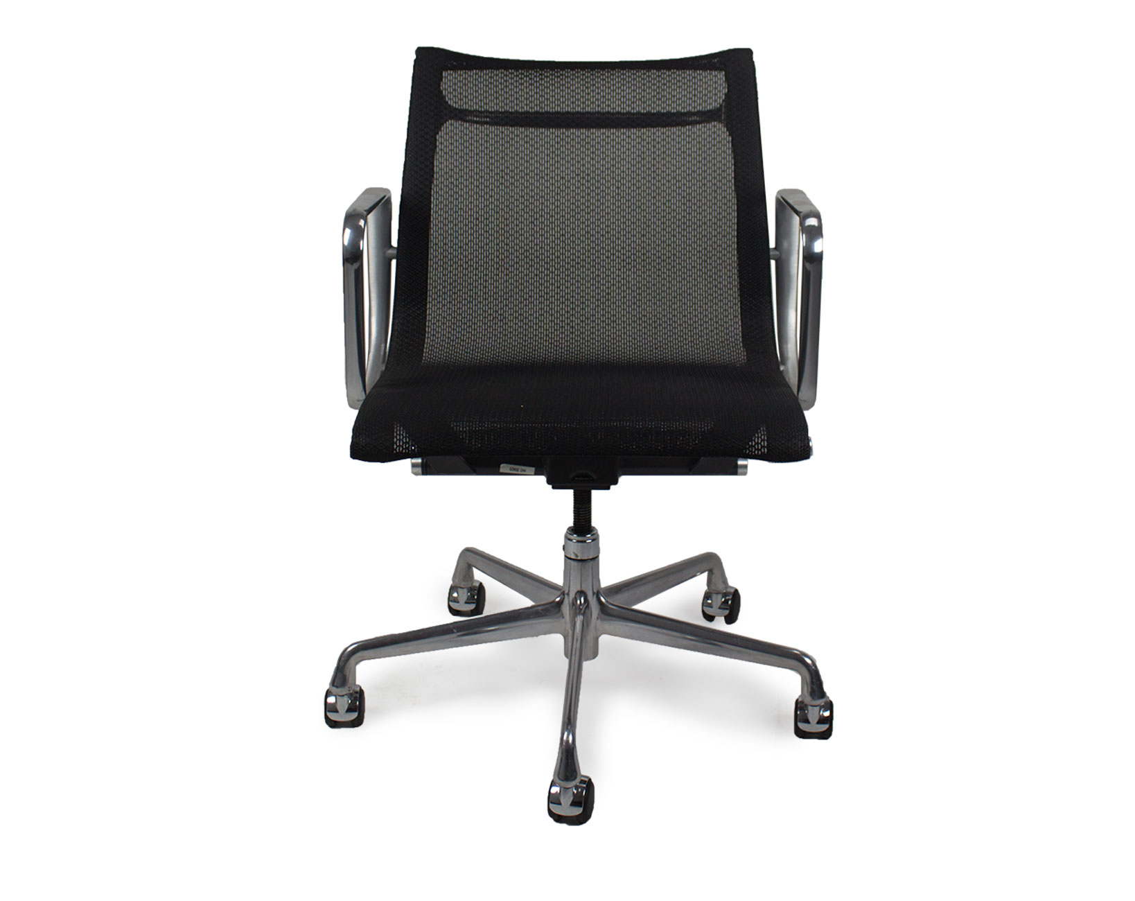 Used Herman Miller Eames Mesh Mid Back Conference Chair fice Furniture