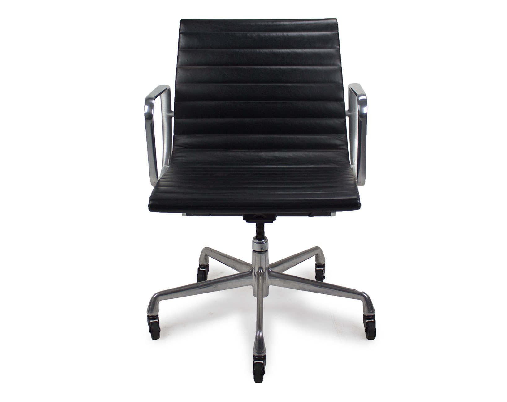 used herman miller eames low back chair office furniture