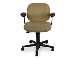 Refurbished-Herman-Miller-Ergon-Chair-front