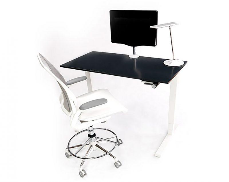 Humanscale float adjustable height desk
