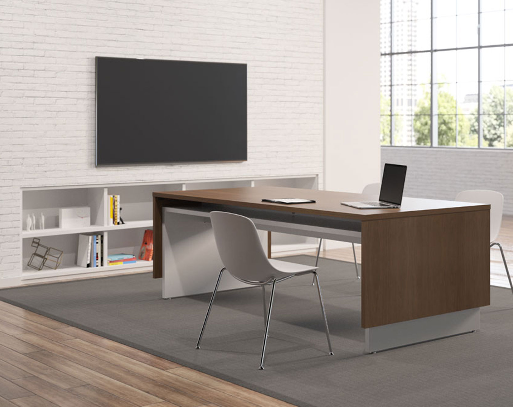 Jsi Reef Conference Table Office Furniture Ethosource