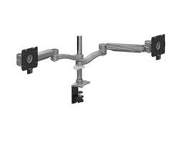 Dual Screen Monitor Arms