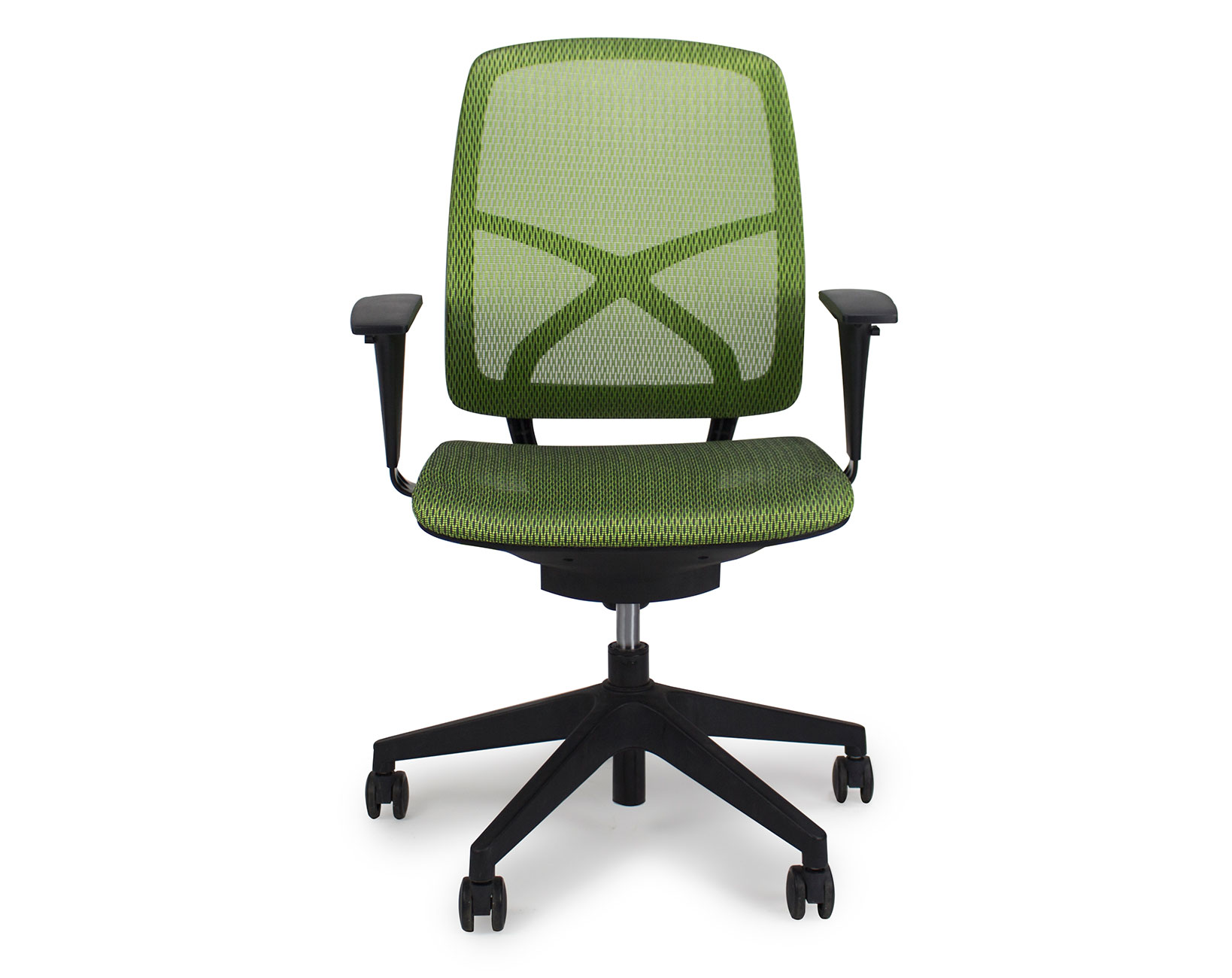 Pixel Chair Green Office Furniture Ethosource