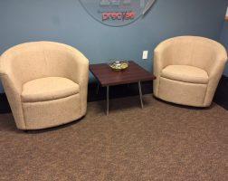 Global Lounge Chair
