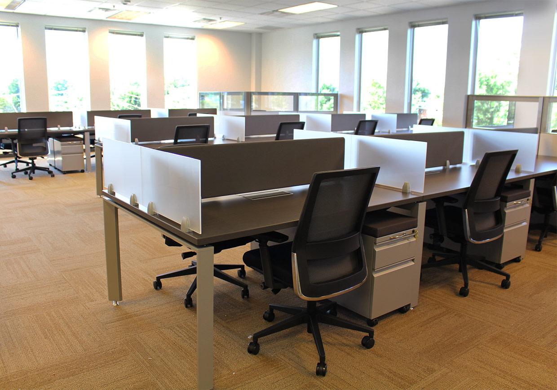 Office Furniture Philadelphia New Used Refurbished