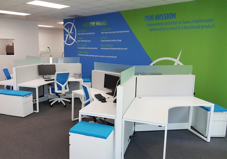 Office Furniture Philadelphia | New, Used & Refurbished Office ...