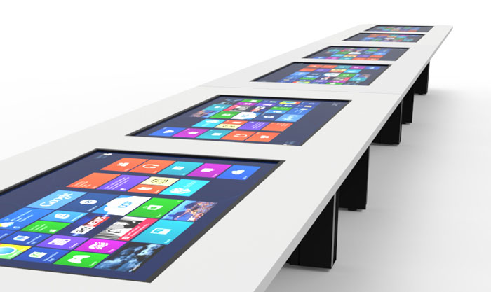 touch-screen-table
