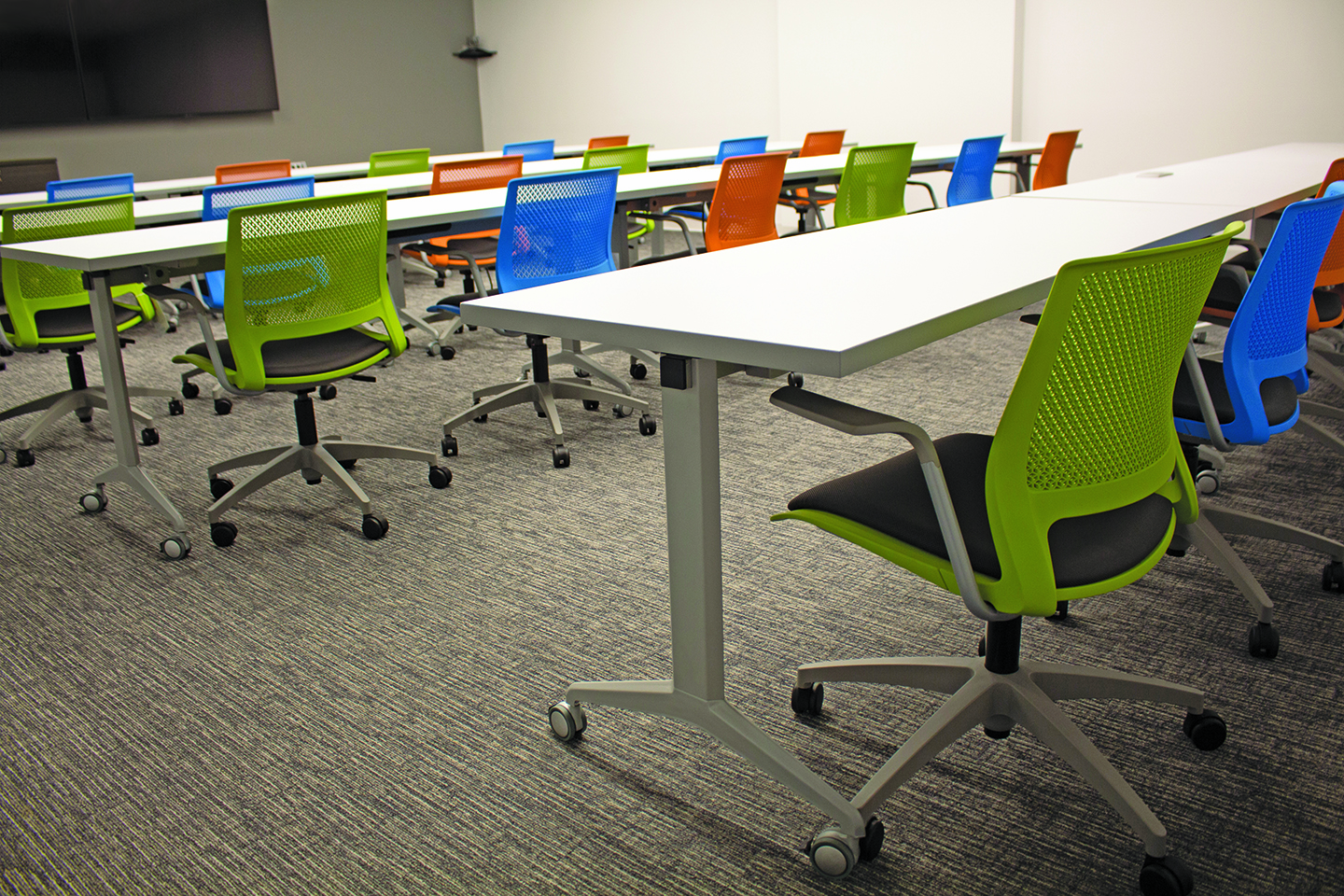 3 reasons why a designated training room is necessary ethosource - Why you need an ergonomic chair for your home office ...